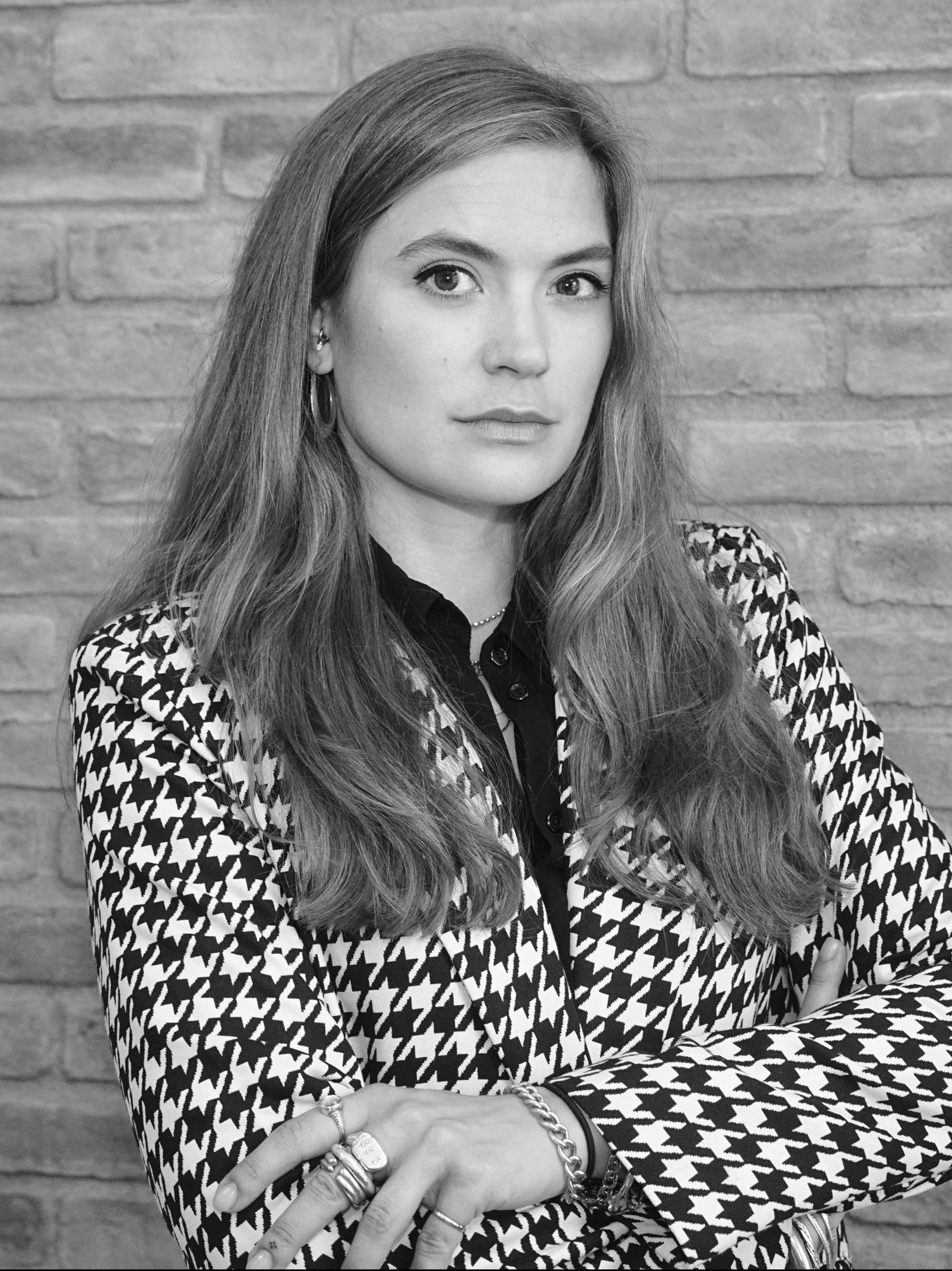 Vanessa von Zweigbergk