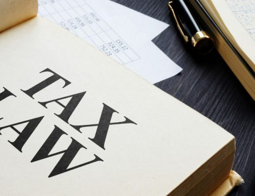 Mycket viktig information om de nya skattereglerna från 1 januari 2021.