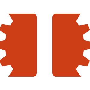 Mekaniska Verkstädernas Riksförbund Logo
