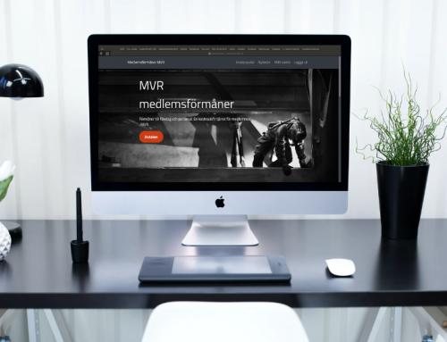 MVR förbättrar medlemsförmånerna